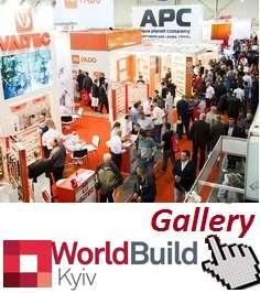 kyivbuild gallery