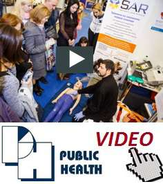 Public Health Kyiv video