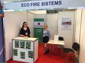 ecofire sistems targ ucraina