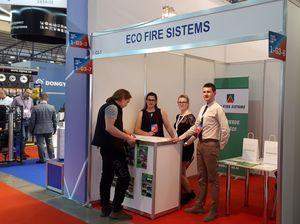 eco fire sistems expozant kiev